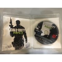 Call of Duty Modern Warfare 3 для PlayStation 3