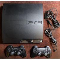 Sony PlayStation 3 Slim 120 gb