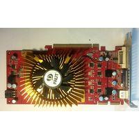 Видеокарта Palit Radeon 3850 Super+1GB 256bit