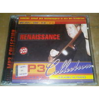 Renaissance. 1969-1999. 2 CD. mp3