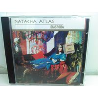 Natacha Atlas/Diaspora