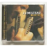 Audio CD, J. J. MILTEAU, BLUE 3rd 2003