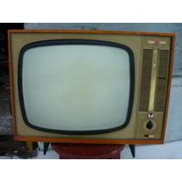 Телевизер Огонек старейший выпуск с 1963 года