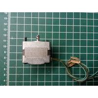 Шаговый двигатель ДШР39-0,006-1,8УХЛ4 (6 прводов, вал 5мм)