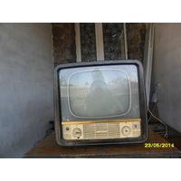 Телевизор Старт - 4. Сохран!