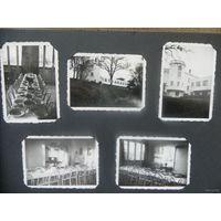 14 фото казарм и солдат Вермахта в быту