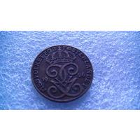 Швеция 2 эре 1926г. распродажа