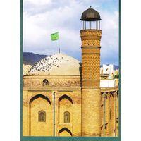 ЕГИПЕТ  открытка  Мечеть Сахиб-аль-Амр