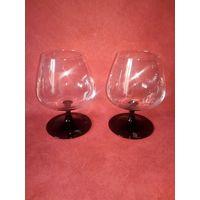 Набор бокалов для коньяка Luminarc Domino 2 шт 410 мл