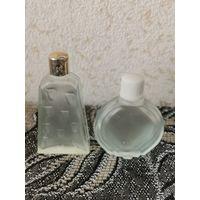 Флакон от парфюм СССР(одним лотом)