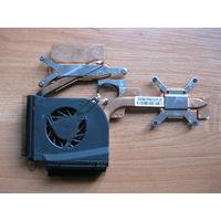Система охлаждения HP DV6000 ,431449-001