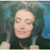 Sally Oldfield /Femme/1987, CBS, LP, EX, Germany