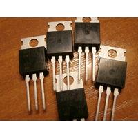 Транзистор BU931T