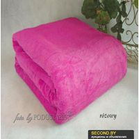 Плед Elway полуторный (160*210 см) покрывало одеяло