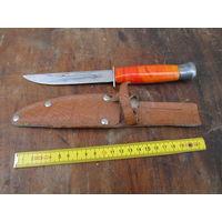 Нож ссср для охоты и рыбалки