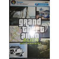 Игры под Винду (Games for Windows)Grand theft auto Аlien Сity-Аnderius Полная русская и английская версия. Перед покупкой уточняйте наличие- лот выставлен на других площадках. Состояние – как на фото