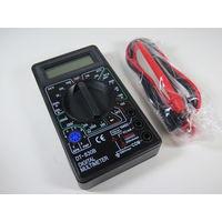 Мультиметр Цифровой DT-830B! Новый!