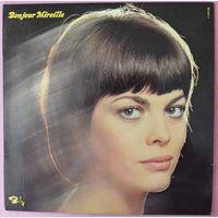 Mireille Mathieu - Bonjour Mireille LP (винил)