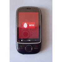 MTC Android проблемы с тачем.