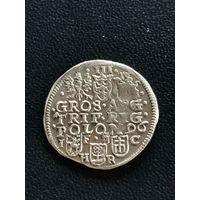 3 гроша 1596(2)