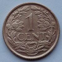 Кюрасао 1 цент. 1947
