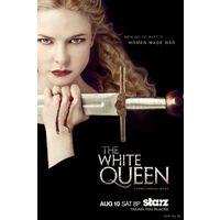 Белая королева / The White Queen (2013) Первый сезон полностью.
