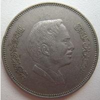 Иордания 50 филс 1989 г. (d)
