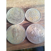 Монеты..83
