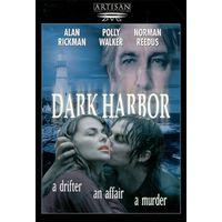 Тёмная гавань / Dark Harbor (Алан Рикман, Норман Ридус, Полли Уокер)  DVD5