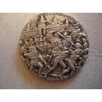 Битва при Нафельси 1388г.