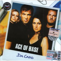 "Ace of Base ""Da Capo"" альбом лицензия"