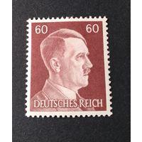 Рейх Фюрер 1941 60 пф.