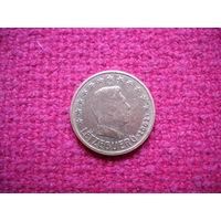 Люксембург 5 евро центов 2002 г. :