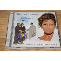 Whitney Houston - The Preacher's Wife (Original Soundtrack Album) - CD