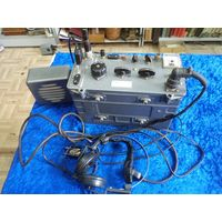 Радиоприемник, радиостанция Р-870М