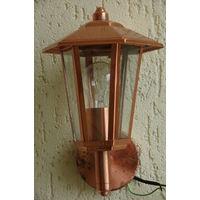 Фонарь - светильник    рабочий   30 см