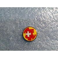 Федерация футбола Швейцарии