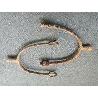 Две шпоры кавалериста(Германия)
