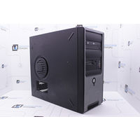 ПК Black-1881 на AMD Athlon II X3 460 (4Gb, 500Gb, Geforce GTS 250 512Mb). Гарантия