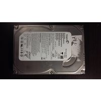 Винчестер Seagate ST3160811AS 160 Gb.