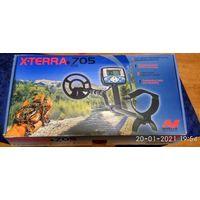 Продам МД X-Terra 705