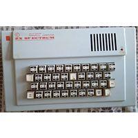 Ретро-компьютер ZX Spectrum