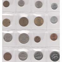 Монеты Исландии. Возможен обмен