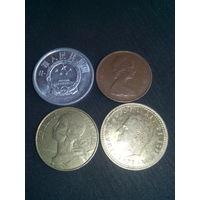 Монеты 1