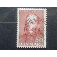 Дания 1966 педагог