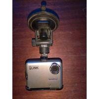 Автомобильный видеорегистратор iLink PTCRD503CH