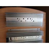 Радиатор без транзисторов(на фото-для размера).