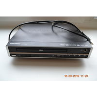 Dvd плеер Hyundai H-DVD5029