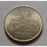 5 марок, ГДР 1972 г. Мейсен
