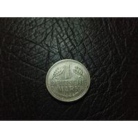 """1 марка 1992 """"D"""" - Мюнхен"""